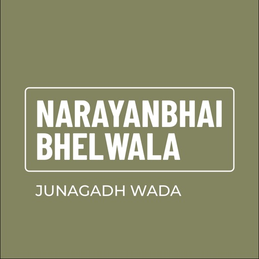 Narayanbhai Bhelwala
