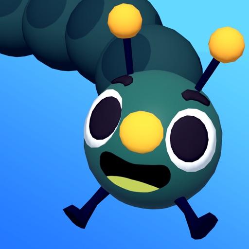 Bendy Bug