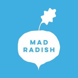 Mad Radish