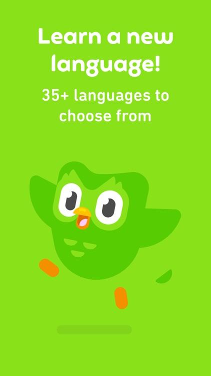 Duolingo - Language Lessons screenshot-0