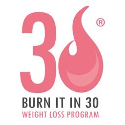 Burn It In 30