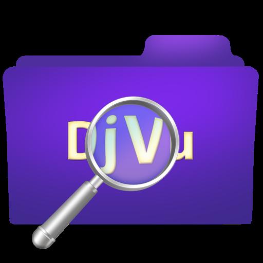 DjVu Reader Pro Mac OS X