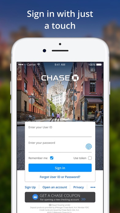 Chase Mobile - AppRecs