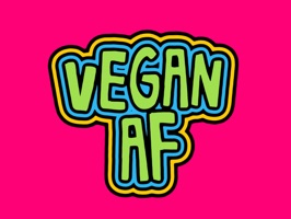 The perfect sticker pack for vegans, vegetarians, or anyone who loves veggies