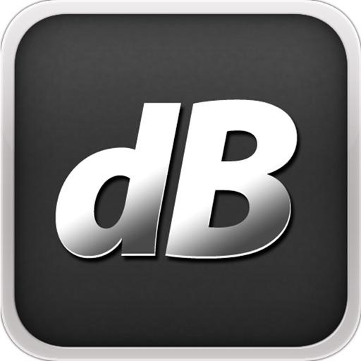 デシベルメータープロ(Decibel Meter Pro)