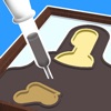 Paint Dropper - iPhoneアプリ