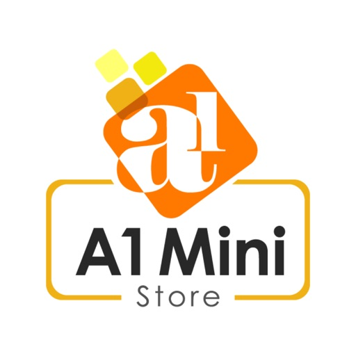 A1 mini store