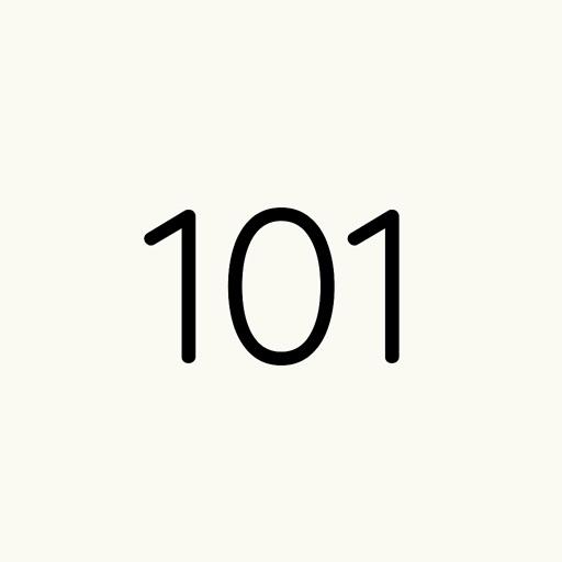 101 Tap – Насколько ты быстр?