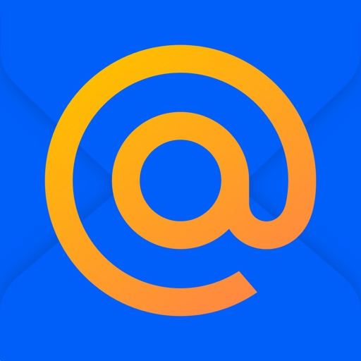 Email App –  Mail.ru