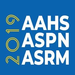 2019 AAHS ASPN ASRM