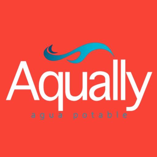 Aqually Admin icon