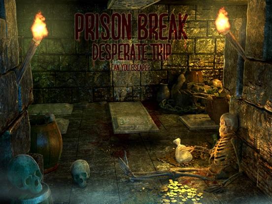ルームエスケープ:脱獄のおすすめ画像2