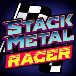 Stack Metal Racer