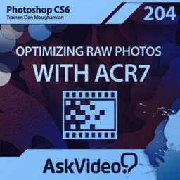 Raw Photos with ACR7 Course
