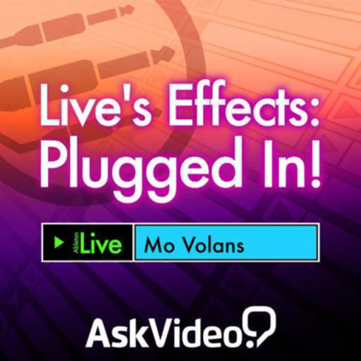 Effects Course For Live