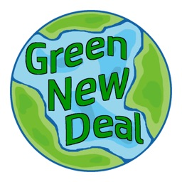 Deal: A Green New Election
