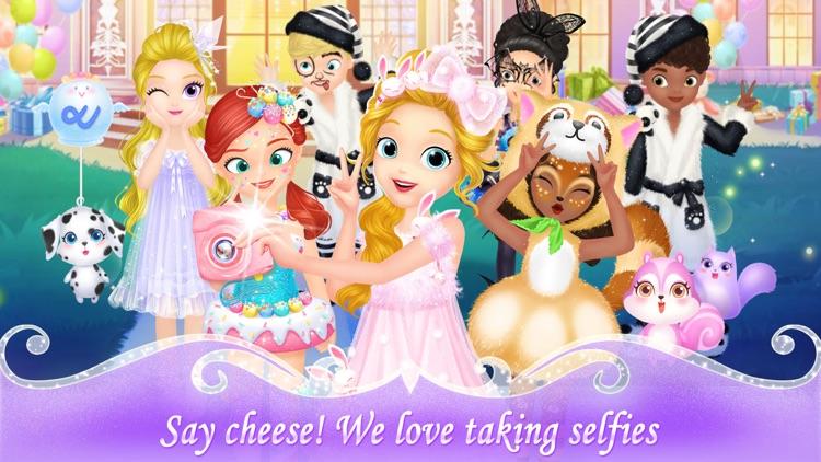 Princess Libby: Pajama Party screenshot-3