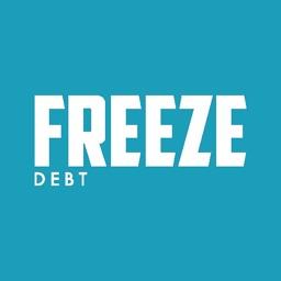 Freeze Debt: Solution & Advice