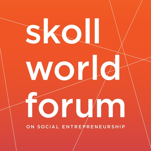 2020 Skoll World Forum