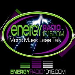 ENERGY RADIO - 1015