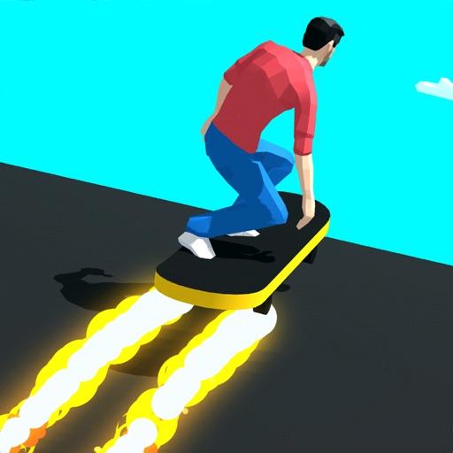 Flippy Skate 3D