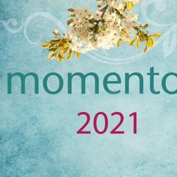 momento 2021