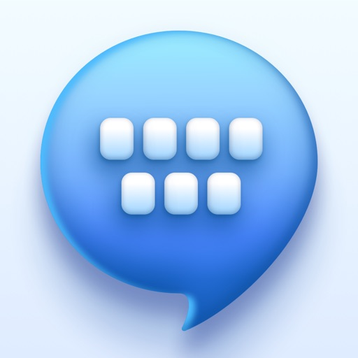 Type: Keyboard for Apple Watch free software for iPhone and iPad