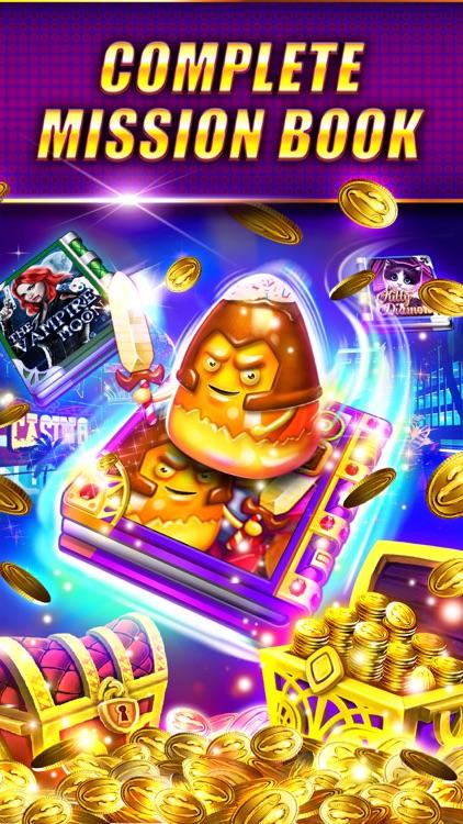 Play Vegas- Hot New Slots 2019 screenshot-3