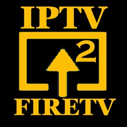 iptv2fire - IPTV to Fire TV