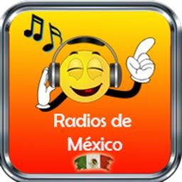 Radios de Mexico En Vivo