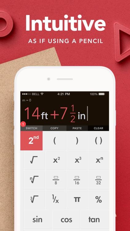 Fraction Calculator screenshot-0