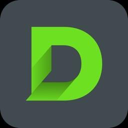 Dzinga New-Business Phone