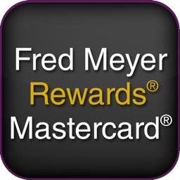 Fred Meyer REWARDS Credit App