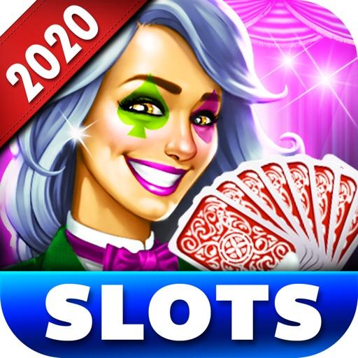 Jackpotjoy Slots HD: Vegas Fun