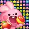 キャンディフレンズの森:マッチ3パズル - iPadアプリ