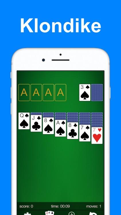 Solitaire Card Games · screenshot-3