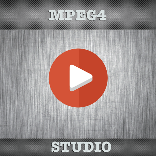 MPEG4 Video Studio