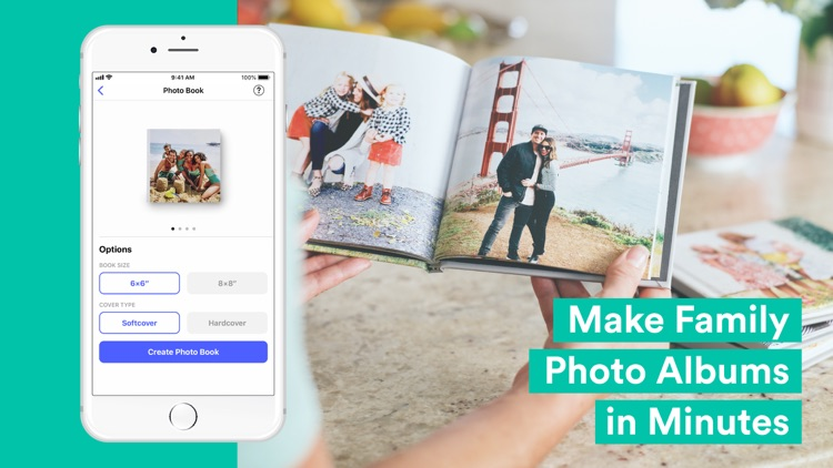 Chatbooks Photo Albums & Cards