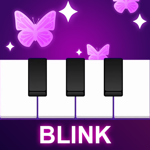 BLINK PIANO - KPOP PINK TILES pour pc