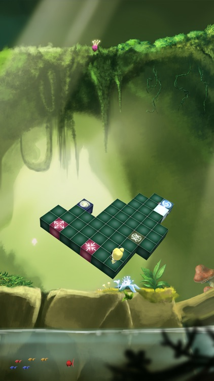 Cubesc: Dream of Mira screenshot-7