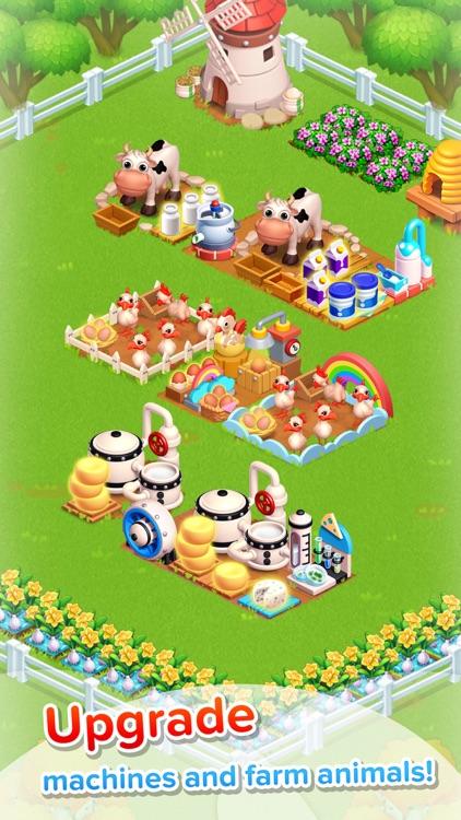 Family Farm Seaside screenshot-8