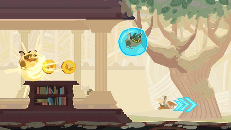 Fledgling Heroes screenshot-7