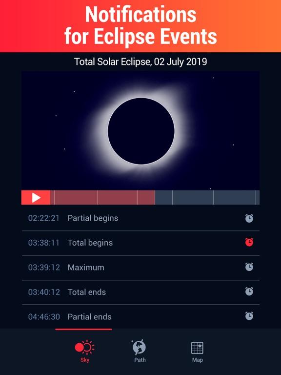 Eclipse Guide screenshot 8
