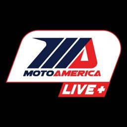 MotoAmerica Live+