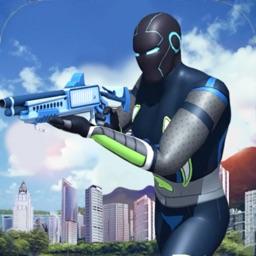 未来超级英雄 -复仇保卫战