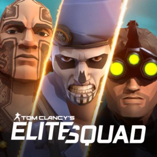 Tom Clancy's Elite Squad  icon