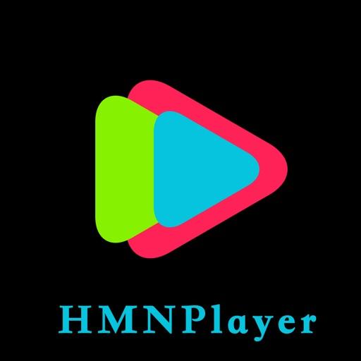 HMNPlayer - Cloud Video Player