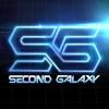 Second Galaxy - iPadアプリ