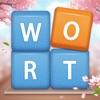 Wort Würfel - Rätsel Spiele!