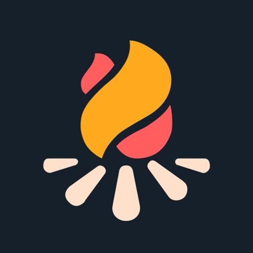 Campfire - Communities & Chats iOS App